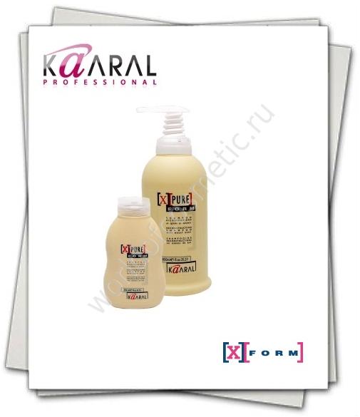 Kaaral color nourishing doppio elixir восстанавливающий эликсир минск
