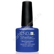 CND Shellac BLUE EYESHADOW  7ml