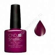 CND Shellac Berry Boudoir 7ml