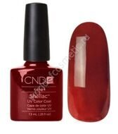 CND Shellac Burnt Romance 7ml