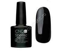 CND Shellac Black Pool 7ml