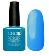 CND Shellac Cerulean Sea 7ml