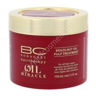 Schwarzkopf Professional BONACURE Brazilnut Treatment Бразильский Орех Маска, 150 мл
