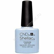 CND Shellac Creekside  7ml