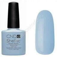 CND Shellac Azure Wish Color 7ml
