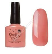CND Shellac Clay Canyon 7ml