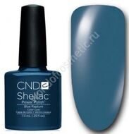 CND Shellac Blue Rapiture 7ml