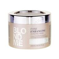 Schwarzkopf Professional BLONDME Bonding Mask all Blondes Бондинг-маска для блондинок, 200 мл