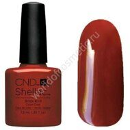 CND Shellac Brick Knit  7ml